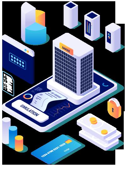Simuler son prêt personnel en ligne